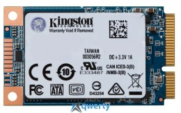 Kingston UV500 mSATA 480GB SATA TLC (SUV500MS/480G)