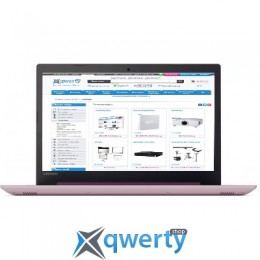 Lenovo IdeaPad 320-15IKB (80XL03HSRA) Plum Purple