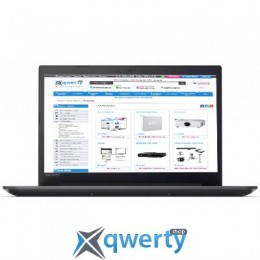 Lenovo IdeaPad 320-15IKB (80XL041ERA) Onyx Black