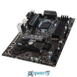 MSI H270-A Pro (s1151, Intel H270)
