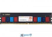 V-Color Colorful DDR4-2400 4GB PC4-19200 (TC44G24S617)