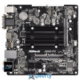 ASRock J5005-ITX (Intel Pentium J5005, SoC, PCI-Ex1)