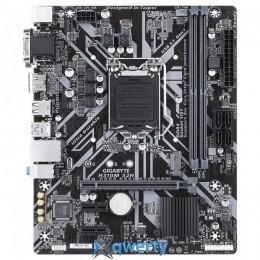 Gigabyte H310M S2H (s1151, Intel H310)