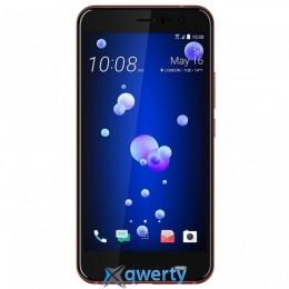 HTC U11 Eyes 4/64GB (Red) EU