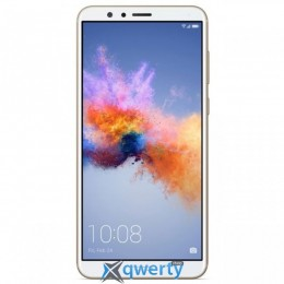 HUAWEI Honor 7X 4/32GB Dual (Gold) EU