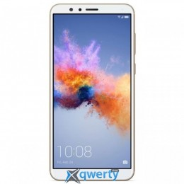HUAWEI Honor 7X 4/64GB (Gold) EU