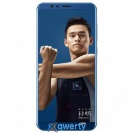 HUAWEI Honor V10 6/128GB Dual (Navy Blue) EU