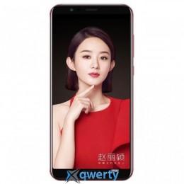 HUAWEI Honor V10 6/64GB Dual (Charm Red) EU