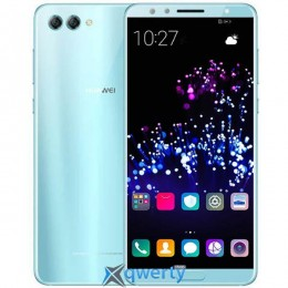 HUAWEI Nova 2s Dual 6/128GB (Light Blue) EU