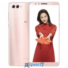 HUAWEI Nova 2s Dual 6/128GB (Pink) EU