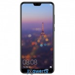 Huawei P20 Pro 6/128GB (Black) Single Sim EU