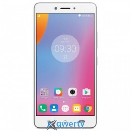 Lenovo K6 Note (Silver) EU купить в Одессе