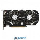 MSI GeForce GTX 1050 2GB GDDR5 128-bit V1 OC (1404/7008) (GTX 1050 2GT OCV1)