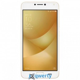 ASUS ZenFone 4 Max Pro ZC554KL 3/32GB (Gold) EU