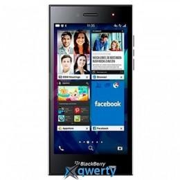 BlackBerry Z20 Leap (white) EU