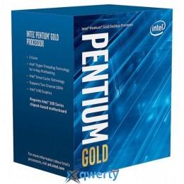 Intel Pentium Gold G5400 3.7GHz/8GT/s/4MB (BX80684G5400) s1151 BOX