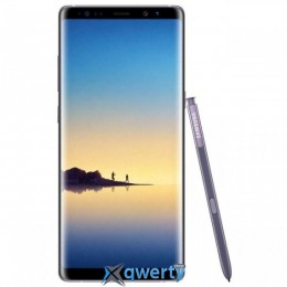 Samsung Galaxy Note 8 N9500 128GB (Gray 1 Sim) EU