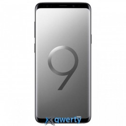 Samsung Galaxy S9 Plus SM-G965 128GB (Grey) EU