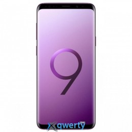 Samsung Galaxy S9 Plus SM-G965 128GB (Purple) EU