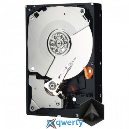 Western Digital Black 6TB 7200rpm 256MB (WD6003FZBX) SATA 3.5