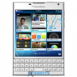 Blackberry Passport (white) EU