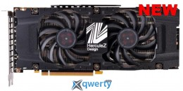 INNO3D P104-100 4GB GDDR5X 256-bit Twin X2 Crypto Mining Accelerator (1607/11000) ) (MN104P-3FDN-P6D)