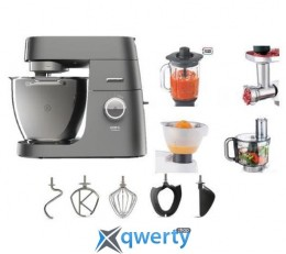 Kenwood Chef XL Titanium KVL8460S купить в Одессе