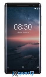 Nokia 8 Sirocco (Black) EU