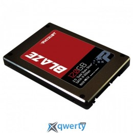 Patriot Blaze 120GB SATAIII MLC (PB120GS25SSDR) 2.5 купить в Одессе
