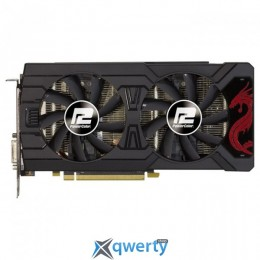 POWERCOLOR Radeon RX 570 8GB GDDR5 256-bit Red Dragon (1250/7000)(AXRX 570 8GBD5-3DHD/OC)