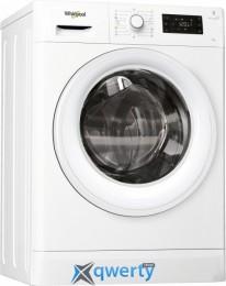 Whirlpool FWSL 61052 W (EU)