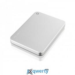 HDD 2.5 USB 3.0TB Toshiba Canvio Premium Silver (HDTW230ES3CA)