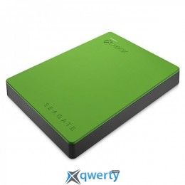 HDD 2.5 USB 4.0Tb Seagate Game Drive Xbox Black (STEA4000402)