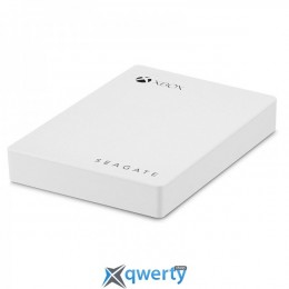 HDD 2.5 USB 4.0TB Seagate Game Drive Xbox Game Pass White (STEA4000407) купить в Одессе