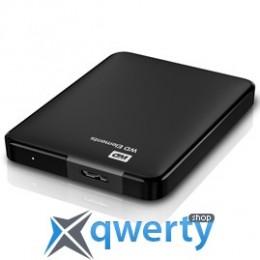 HDD 2.5 USB 4.0TB WD Elements Portable Black (WDBU6Y0040BBK-WESN)