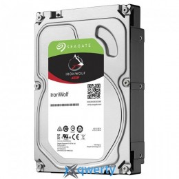 Seagate IronWolf HDD 12TB 7200rpm 256MB ST12000VN0007 3.5 SATAIII