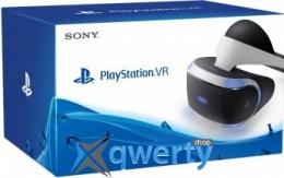Playstation VR Второе Поколение