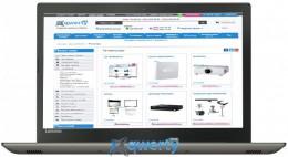 Lenovo IdeaPad 520-15IKB (81BF00JDRA) Iron Grey