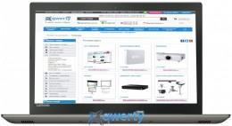 Lenovo IdeaPad 520-15IKB (81BF00JNRA) Iron Grey