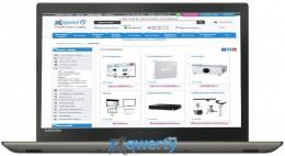 Lenovo IdeaPad 520-15IKB (81BF00JPRA) Iron Grey
