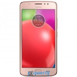 Motorola Moto E (XT1762) Dual Sim (full blush gold)