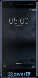 NOKIA N5 Dual SIM (matte black) TA-1053