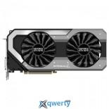 Palit GeForce GTX 1070 Jetstream 8GB GDDR5 (256bit) (1506/8000) (DVI, HDMI, 3 x DisplayPort) (NE51070015P2-1041J)