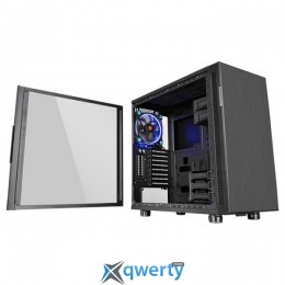 Thermaltake Suppressor F31 Tempered Glass Edition (CA-1E3-00M1WN-03)
