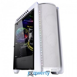Thermaltake Versa C24 RGB Snow Edition Black (CA-1I6-00M6WN-00)