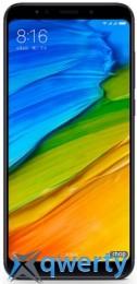 Xiaomi Redmi 5 Plus 4/64 (black) UA