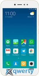 Xiaomi Redmi Note 5A Prime 3/32 (gold)