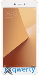 Xiaomi Redmi Note 5A Prime 3/32 (rose gold)