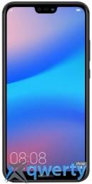 Huawei P20 Lite 4/64GB (black)