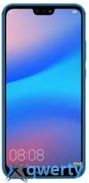 Huawei P20 Lite 4/64GB (blue)